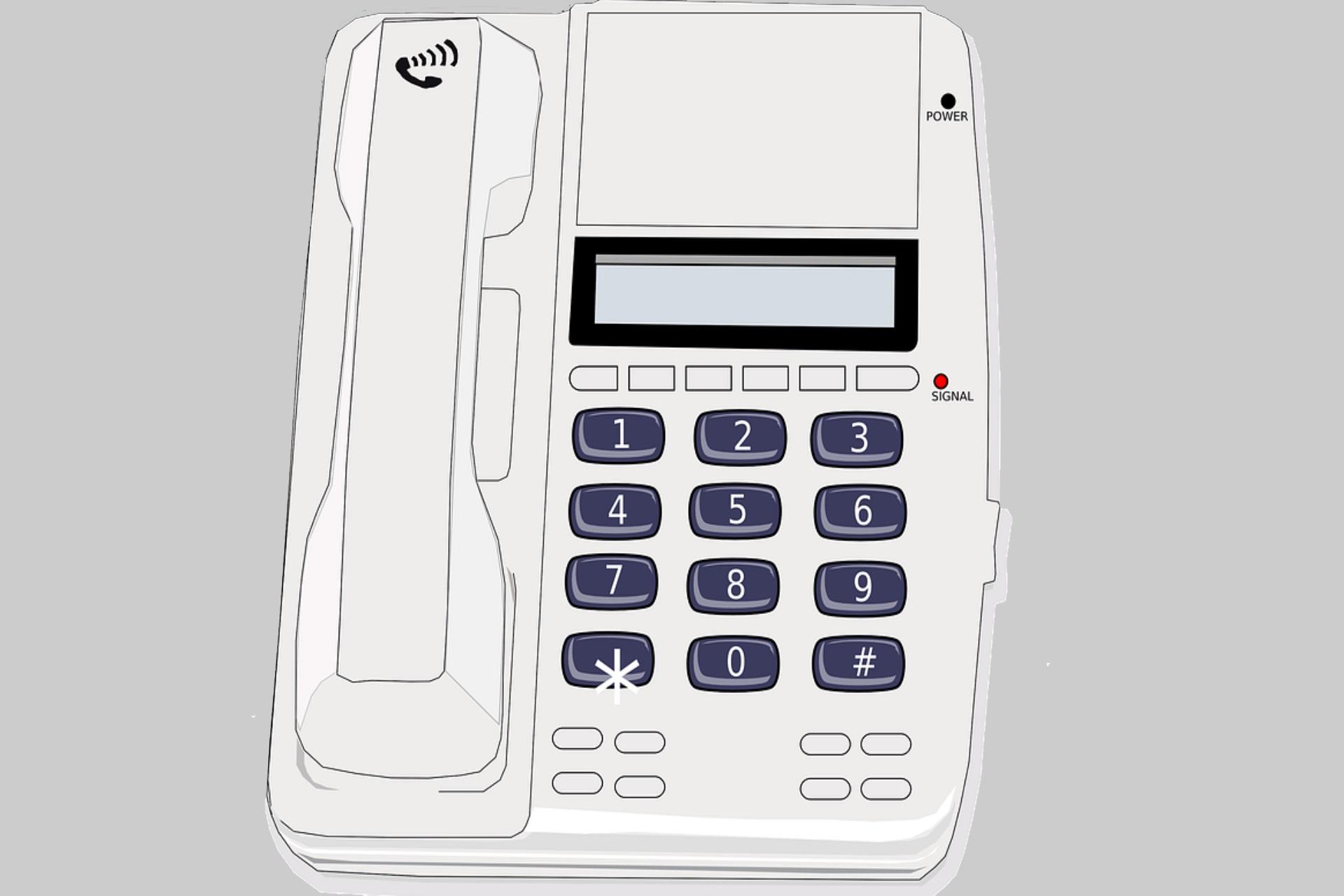 Contato Telefone
