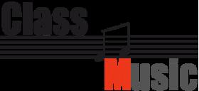 Logo CLass Music